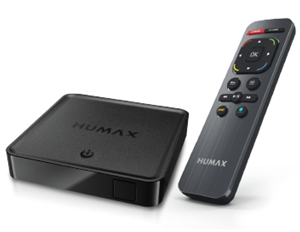 Picture of Humax H1