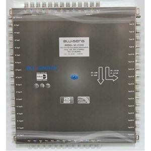 Picture of SE-21332 Cascadable Multiswitch